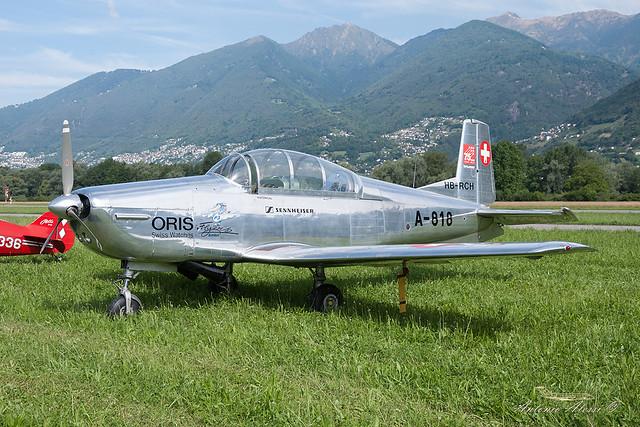 A-818 HB-RCH copia