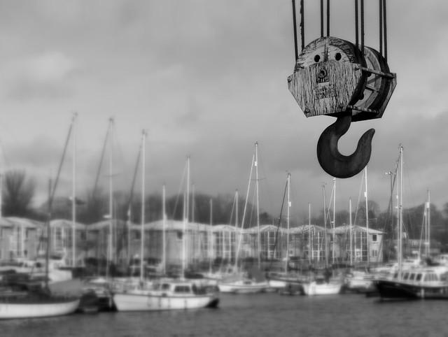 Boat Hook **EXPLORED**