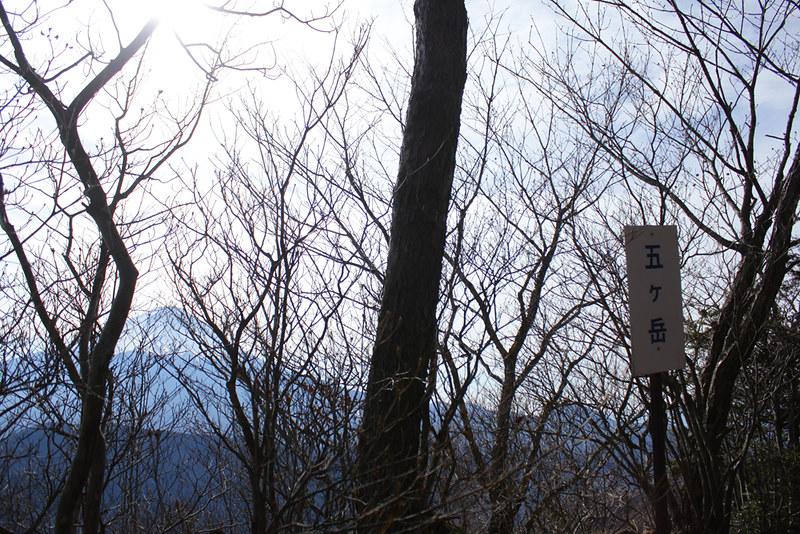 20130113_十二ヶ岳_0024