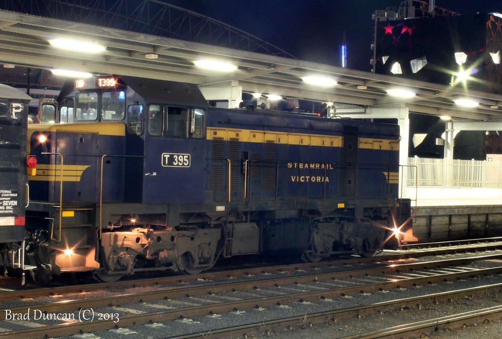 T395 by Hitachi 300M