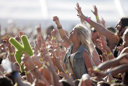 Future Music Festival 2013 | by Eva Rinaldi Celebrity and Live Music Photographer