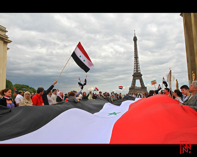 Syrie....Deux ans de sacrifices vers la victoire ?