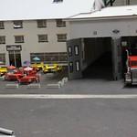 Tag der offenen Tore der Autobus AG am 21.05.2011