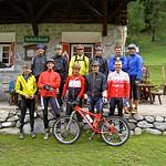 Bike 3-Tagestour 2005