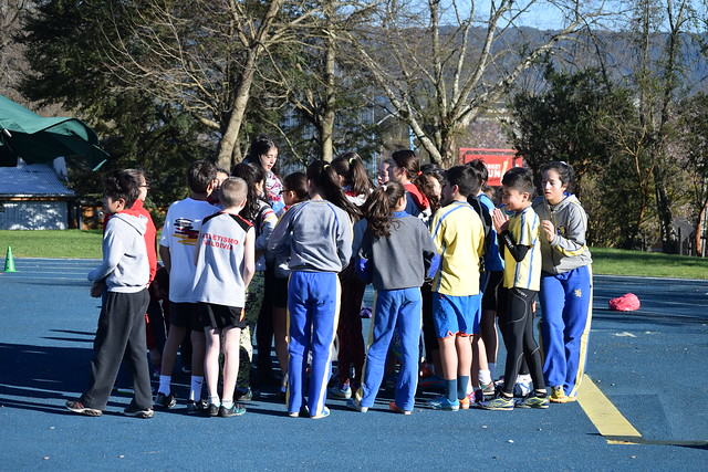 1609 - 05 Meeting de Atletismo