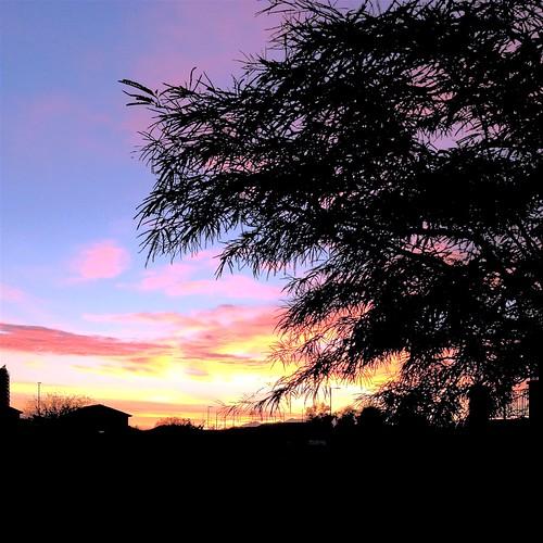 arizona sunrise nofilter uploaded:by=flickrmobile flickriosapp:filter=nofilter