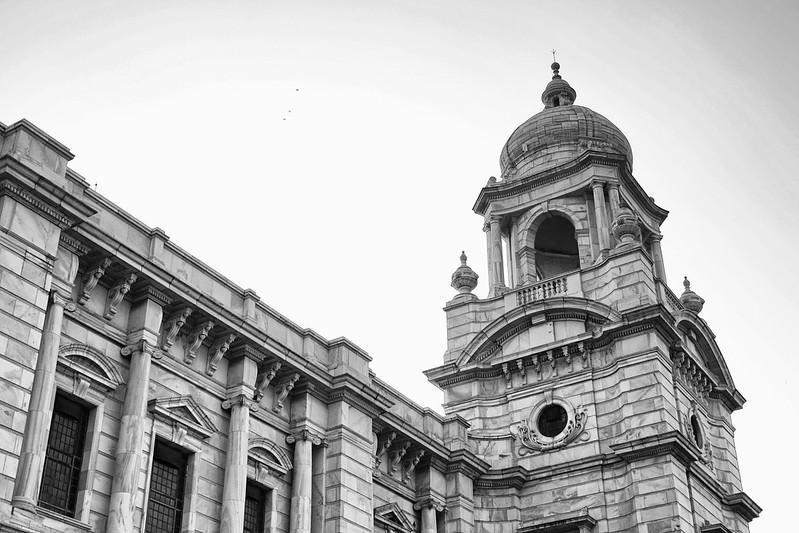 Victoria Memorial: III