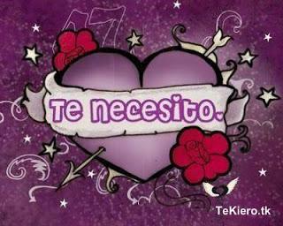 Frases De Amor Te Necesito Leer Más Aquí Wwwacrostico