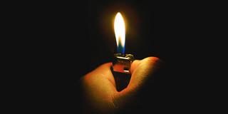 Fire   by blue soul