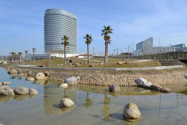 Parque del Agua (Zaragoza)