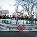 16_02_2013 Manifestación de la PAH en Barcelona