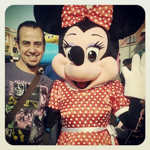 Pon un Mini en tu vida, siempre te pondrá una sonrisa en el corazón. :-) | by Pedro Baez Diaz @pedrobaezdiaz