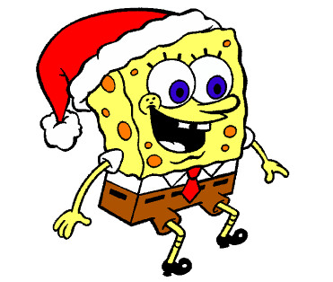 Sungerbob Boyama Sungerbob Noel Baba Kiliginda Ancak Bu Sa Flickr
