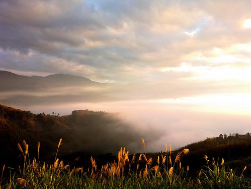 sunset cloud mountain hsinchu taiwan 五峰 nokia808pureview