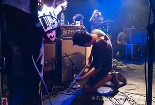 FIDLAR @ The Echo, LA 3/20/13 | by The Owl Mag