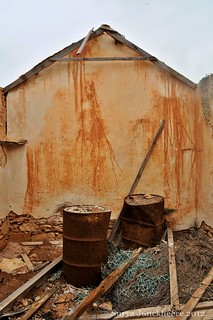 urbex African style | by Tsirah