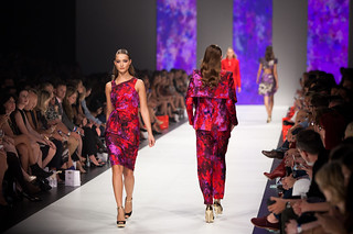 LMFF 2013 - Paris Rnway 2 - by InStyle | by Chealse V