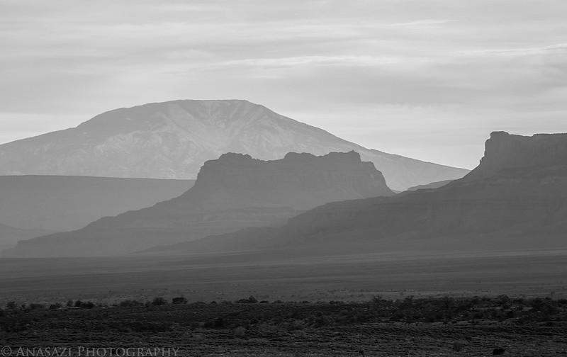 Navajo Haze