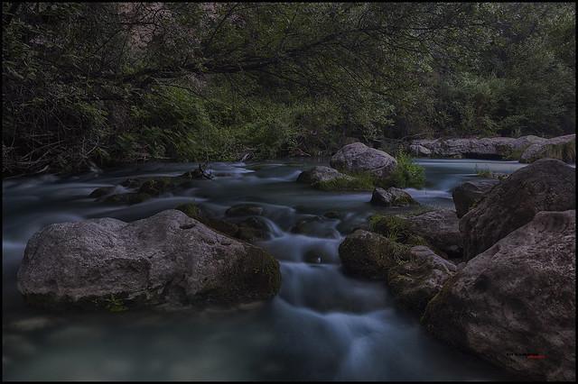 Río Castril, Granada