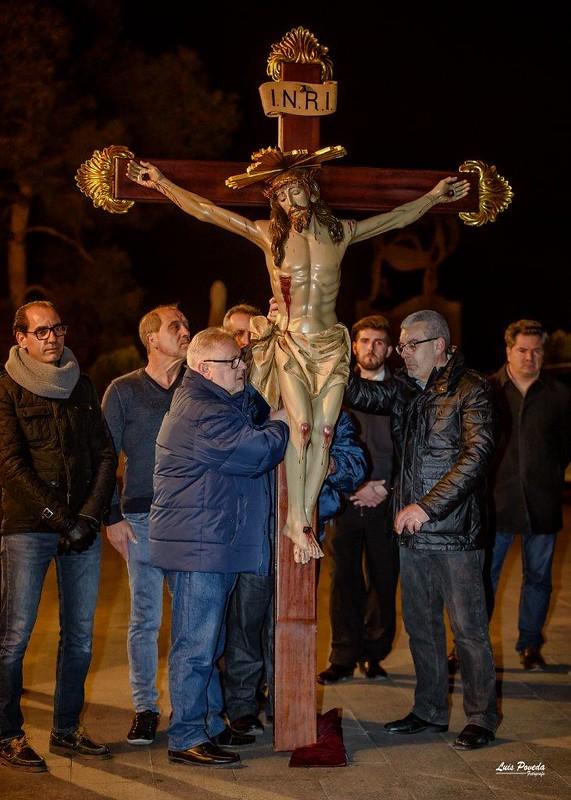 (2018-03-23) - IX Vía Crucis nocturno - Luis Poveda Galiano (15)