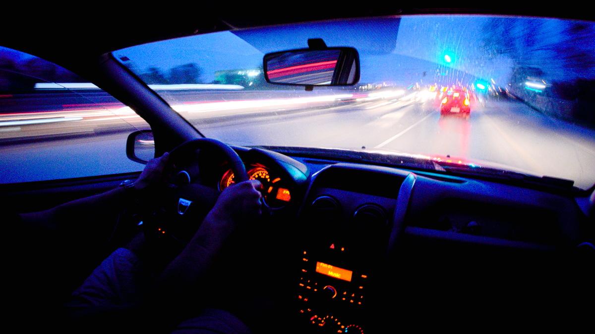 brak możliwości weryfikacji zatrzymania prawa jazdy