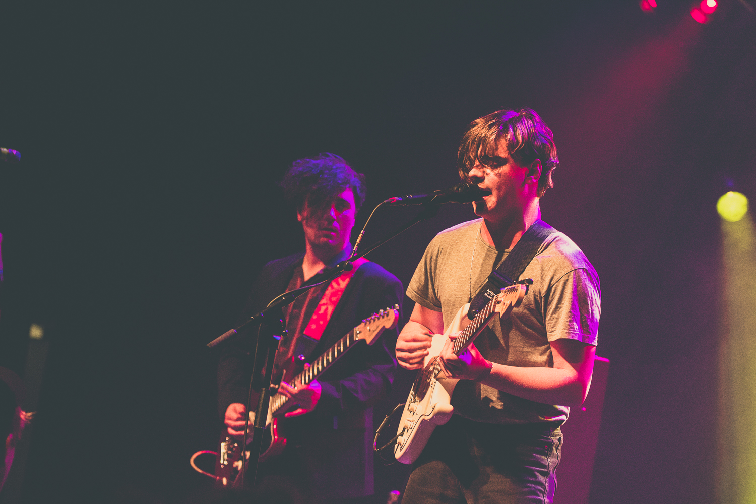 The Academic @ Little Waves 2018 (© Timmy Haubrechts)