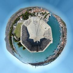 Глобус Трогира