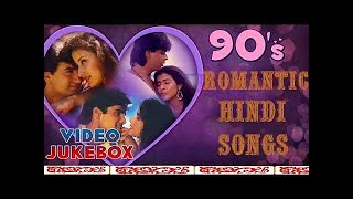 90's Romantic Songs Bollywood Romantic Songs - Best Bollyw