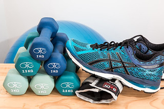 Homepage Fitness Gear | by Everyday Snapshot