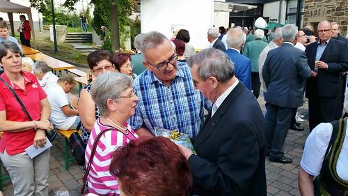 6.8.17 Kapellenverein gratuliert Pastor Fechler zum Jubiläum (15)