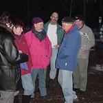 2003-12 Waldweihnachten