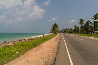 Colombo-Galle Road | by seghal1