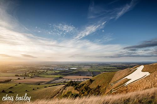 Westbury White Horse | by Chris Bailey Photographer