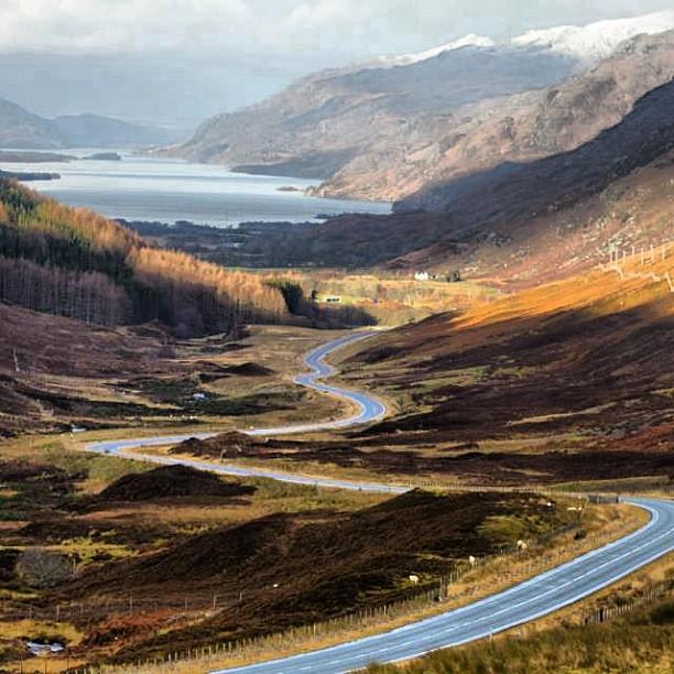 scotland #nature #highlands #like4like #likeforlike #foll