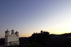 Cathedral - Suchitoto