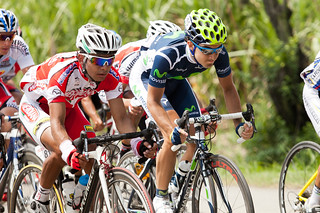 1ª eta. XXXVII Vuelta al Valle del Cauca 2012
