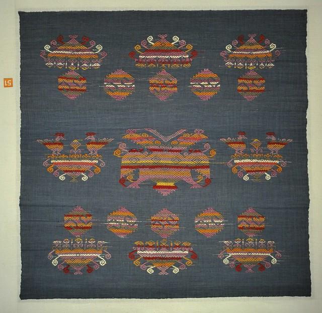 Chinantec Cloth Oaxaca