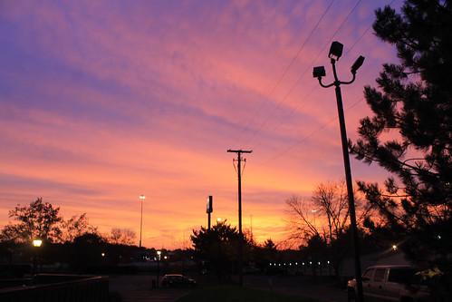 sunrise oh canton