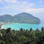 Koh Phi Phi, l'île aux couleurs paradisiaques !