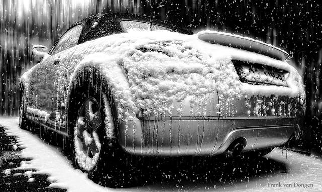 even in wintertime...