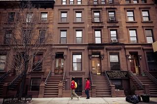 Harlem Boys   by Denn-Ice