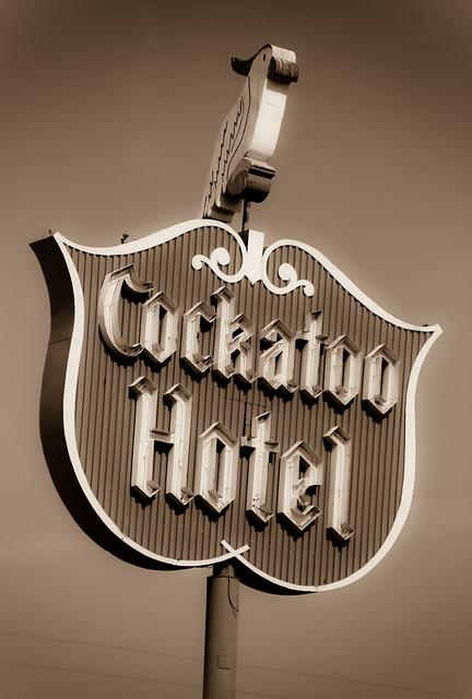 Cockatoo Hotel