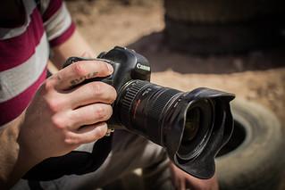 Camera rub down | by Fotoffigrafie
