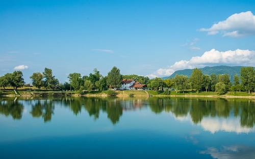 lakes lakezajarki landscapes zaprešić hrvatska croatia nikond600 nikkor357028