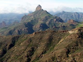 Gran Canaria - Roque Bentayga | by elsua