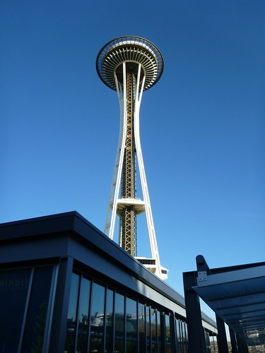 The Space Needle | by apollolee