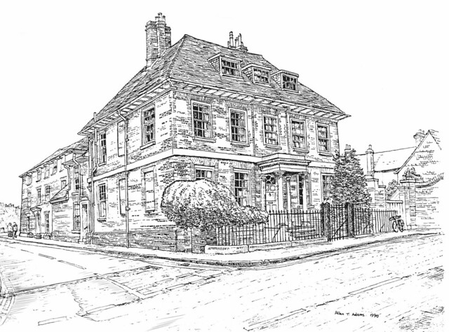 Ludwell House, High Street, Charing, Ashford, Kent
