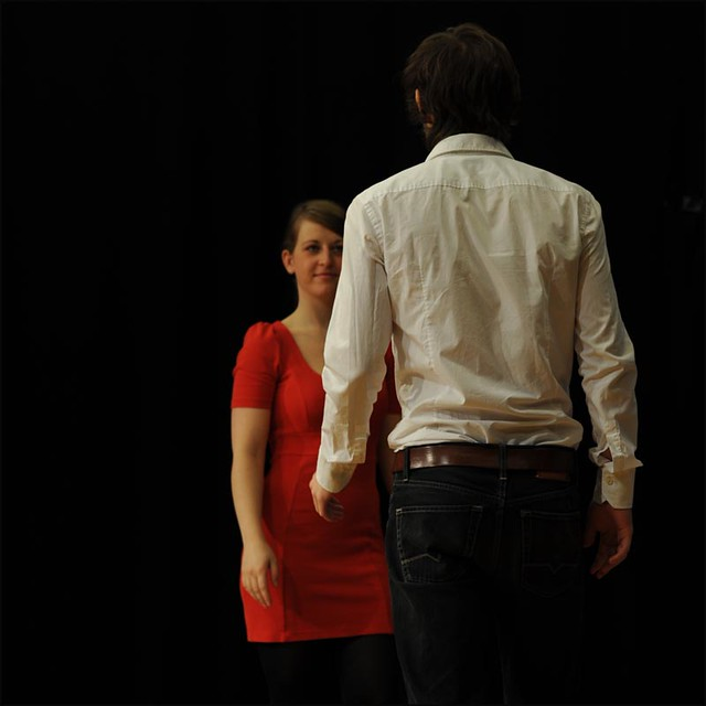 tango - continued