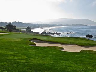 2013 AT&T Pebble Beach National Pro-Am Golf Tournament | by Inspirations and Celebrations