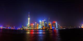 上海の夜 Shanghai Night | by Yuya Sekiguchi